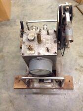 Hydraulic & Air Controls Portable Handpump, I45474-0
