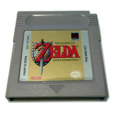 The Legend of Zelda:Link's Awakening + Free Rumble Amplifier for Gameboy Color