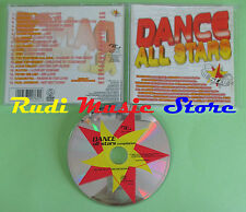 CD DANCE ALL STARS compilation 1999 MIRANDA VENGABOYS KAMASUTRA (C22) no mc lp
