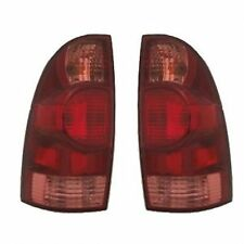 Brand New Pair (Left & Right) Tail Lights FIts 2005-2008 Toyota Tacoma