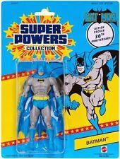 """DC Universe Super Powers Batman  6"""" inch action Figure moc ships free!"""