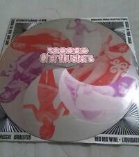 Various Artists - REGGAE CHARTBUSTERS.VINYL LP.TROJAN VG+