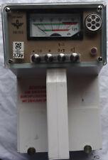 Geigerzähler Contamat FHT 111 G Dosimeter Strahlenmessgerät
