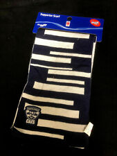 Unisex Official Australian Footy League AFL Merchandise Sporting Supporter Scarf