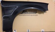 J'S Racing Front Wide Fender Flare Set 96-98 Civic EK4 JDM