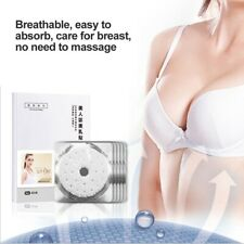 4pcs Breast Enlargement Enhancer Patch Breast Lifting Firming Busty Chest Care