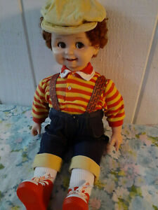 Corky Doll (Cricket's Brother) - Playmates Brand - BRAND NEW in original box!