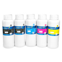 5-Pack 2500ml Large Ink SET Refill alternative for XP-620 XP-820 XP610
