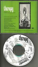 Suicidal tendencies INFECTIOUS GROOVES w/ OZZY OSBOURNE Therapy PROMO CD single