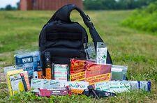 72 Hour Bug Out Bag Survival Backpack Emergency 3 Day Disaster Pack Car Kit EDC