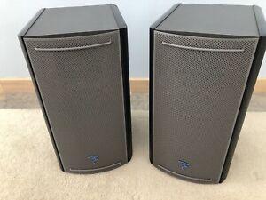 FOCAL COBALT 806s bookshelf speakers