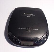 Panasonic Portable CD Player SL S140 XBS Mash