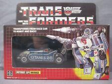 Transformers G1 MIRAGE Complete Autobot *VINTAGE* 1984 Pre Rub