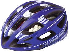 Casco bici road Limar ULTRALIGHT PRO 104 blue L 56-61