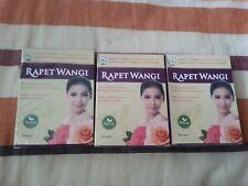 30 caplets NATURAL JAMU RAPET WANGI FOR WOMEN HEALTHY LIVING