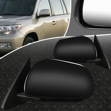 OEM TOYOTA HIGHLANDER OUTER MIRROR COVER  87915-0E020-G0 OLIVE FITS 2010-2013