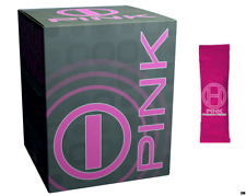 BHIP PINK for Women I-PNK Energy Drink All Natural for Mind and Body Support