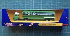 Corgi 1:50 Volvo Tanker Truck POLO Mints (C1250) NEW 1985