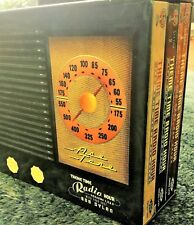 Theme Time Radio Hour / with your host Bob Dylan / limited 6 CD-Box