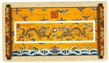 Canada - #1837 YEAR OF THE DRAGON Souvenir Sheet - MNH