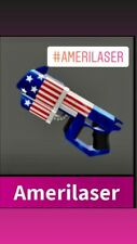 Murder Mystery 2 (MM2) Amerilaser Godly *Quick Delivery!* Check Other Items!