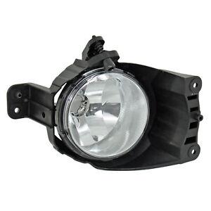 96830994 Fog Lamp Light RH Right 2012 Chevy Sonic