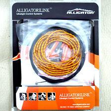 gobike88 Alligator NEW mini iLINK 4mm Shift Cable Set, Gold, AC1