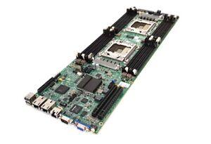 Dell Poweredge C8220 Motherboard 2 Socket TDN55 0TDN55 CN-0TDN55