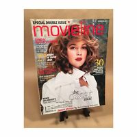 Movieline Magazine Back Issue March/April 2003 Drew Barrymore