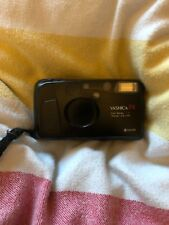 Yashica T4 ––Great condition ––Film Point and Shoot Camera