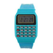 Para Mujer Hombre Reloj Deportivo Estudiante múltiples funciones Digital Bonito