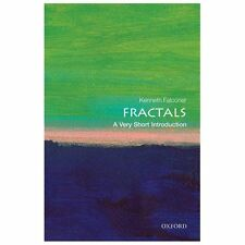 Falconer, Kenneth : Fractals: A Very Short Introduction (Ver