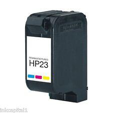 Tinta Cartucho N º 23 COLOR 30 ml NO OEM Alternativa con HP C1823A