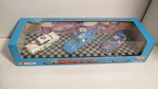 1998 Hot Wheels Collectibles PETTY RACING FAMILY 3-car set 57 Olds, 70 Superbird