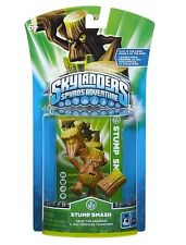 Skylanders Spyros Adventure Giants STUMP SMASH Stumpsmash Tree NISB *Rare!*