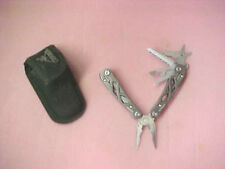 B75 EXCELLENT condition Gerber Suspension multi tool tools with case knives too