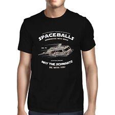 1Tee Mens Spaceballs Winnebago  T-Shirt