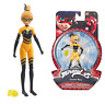 "Miraculous Ladybug Figure Doll QUEEN BEE 5.5"" 14cm 39875 Bandai Free Shipping"