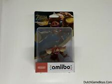 Bokoblin - Zelda Breath Of The Wild - New - Nintendo Amiibo