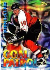 1998-99 Topps Seasons Best #16 John LeClair