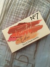 No7 Kiss And Cheek Palette