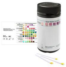 Chetone test delle urine strisce 100 analisi delle urine strisce per determinare V. chetone nelle urine