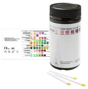 Keton Urinteststreifen - 100 Urinanalysestreifen Bestimmung Keton im Urin Ketose