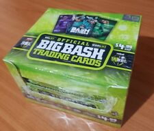 2017/18 CA BBL WBBL Trading Cards (Tap N Play) Sealed Box