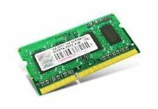 Mémoires RAM DDR3 SDRAM Transcend pour DIMM 204 broches