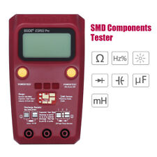 SMD Components Tester detection of NPN and PNP Bipolar Transistors Portable Tool
