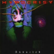 Hypocrisy - Abducted NEW CD
