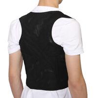 Adjustable Shoulder Back Waist Support Posture Corrector Belt Lumbar Strap