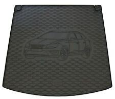 Kofferraumwanne für Seat Leon ST 2013- Laderaumwanne Gummiwanne Motiv Matte Wann