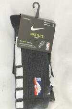 NIKE ELITE San Antonio Spurs Basketball Socks Brand NEW mens 6-8 womens 6-10